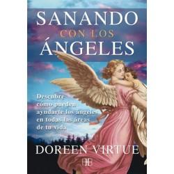 Sanando con los ángeles,...