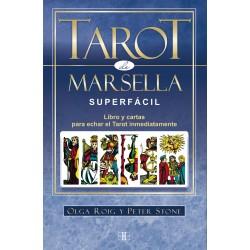 Tarot de Marsella super fácil