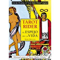Tarot Rider Espejo de la Vida