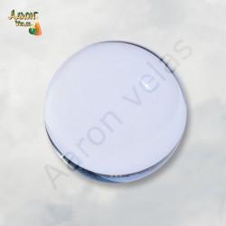Bola de cristal 4 cm diámetro