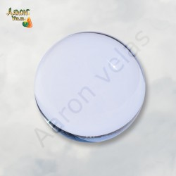 Crystal ball 8 cm diameter