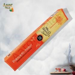 Incense Palo santo- amber