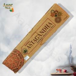 Incense Goloka Astagandha