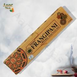 Incense Goloka frangipani