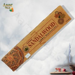 Incense Goloka sandalwood