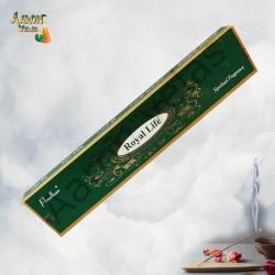 Royal life incense