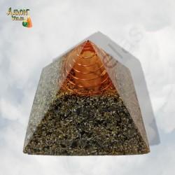 Orgonita piramide