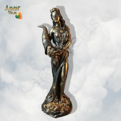 Goddess of fortune 20cm