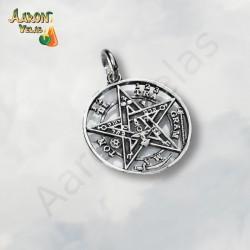 Medalla Tetragramatón 1.8cm