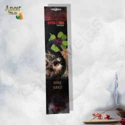 Double luck incense