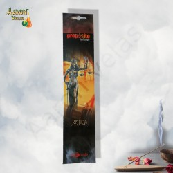 Justice incense