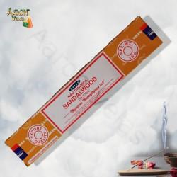 Sandal wood incense