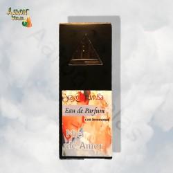 Love honey perfume