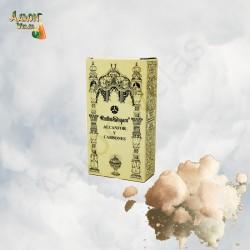 Natural camphor incense,...