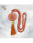 Tibetans rosaries