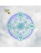 Amulets, talismans